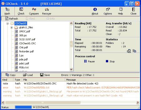 Как восстановить удаленные файлы с CD/DVD-дисков.