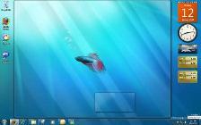 Как включить или отключить функцию просмотра обоев рабочего стола в Windows 7.