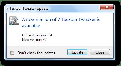 Отключить предварительный просмотр миниатюр в панели задач Windows 7 (Переключить на List View).