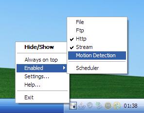 Как использовать ноутбук или нетбук в качестве системы безопасности.