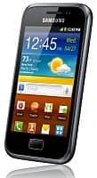 Обзор смартфона Galaxy Ace Plus.