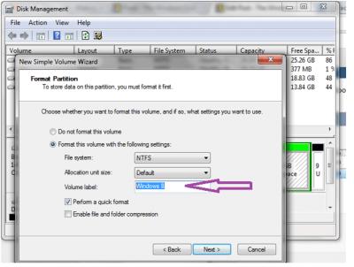Как сделать двойную загрузку Windows 8 и Windows 7 на одном компьютере.