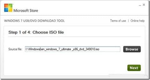 Windows7-USB-DVD-DownloadTool