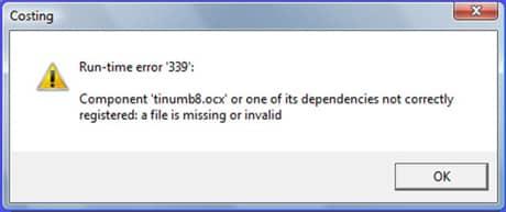error-339