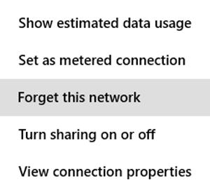 contextual-menu-wireless-forget-windows8