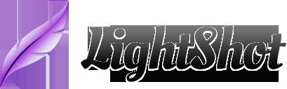 Lightshot логотип