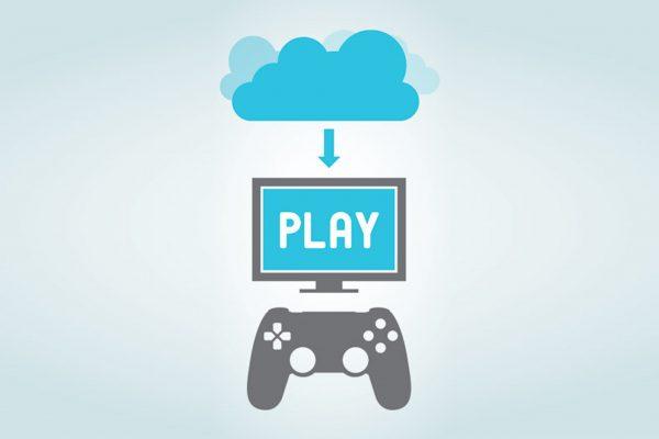 Облачные сервисы игр