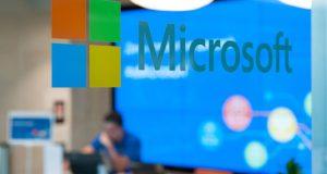 Изображение Microsoft
