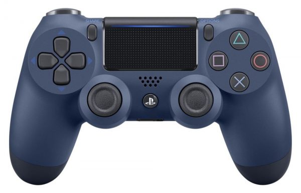Геймпад PlayStation DualShock 4