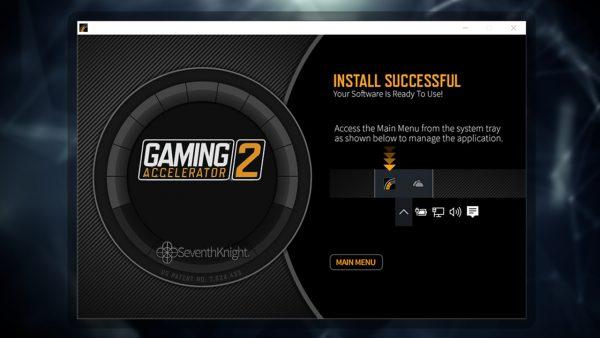 Ускорение игр в Windows 7, 8, 10