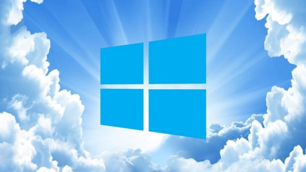 Иконка Windows 10