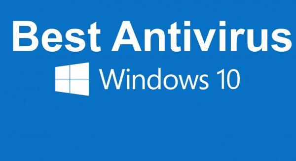 Лучший антивирус Windows 10