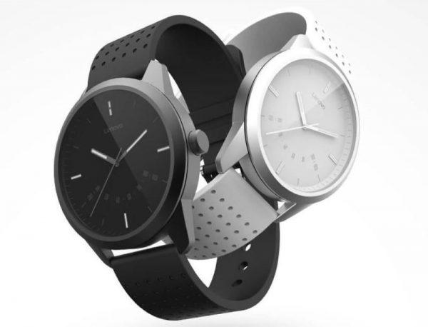 Умные часы Lenovo