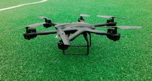 топ дронов